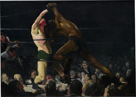Both_Members_of_This_Club_George_Bellows2